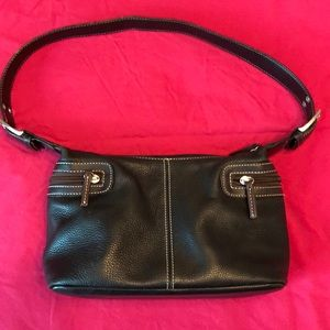 Small Tig & Co Shoulder Bag